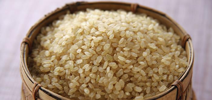 高品質な一等米を、さらに厳選。