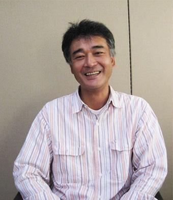 写真:兼田秀樹さん